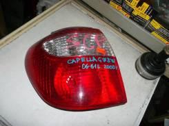 Стоп-сигнал. Mazda Capella Wagon Mazda Capella