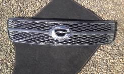 Решетка радиатора. Toyota Corolla Fielder, NZE141G