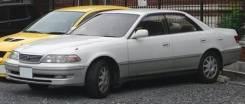 Toyota Mark II. GX100 JZX100 JZX105, 1G 1JZ JZ