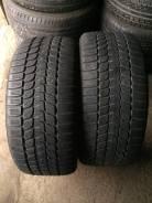 Bridgestone Blizzak LM-25 4x4. Зимние, без шипов, износ: 20%, 2 шт