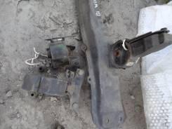 Подушка двигателя. Toyota Nadia, ACN10 Двигатель 1AZFSE