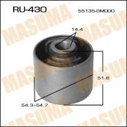 Сайлентблок заднего поперечного рычага RU430 MASUMA (27326)