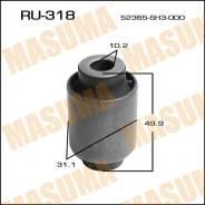 Сайлентблок заднего нижнего поперечного рычага RU318 MASUMA (27524)