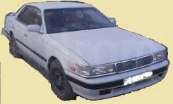 Стекло боковое. Nissan Laurel, HC33