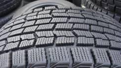 Goodyear. Зимние, без шипов, 2014 год, износ: 5%, 4 шт
