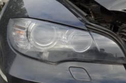 Фара. BMW X6, E71