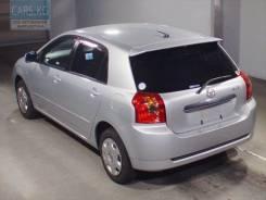 Toyota Corolla Runx. NZE121 NZE124, 1NZ 2NZ