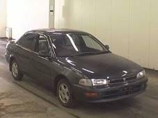 Toyota Sprinter. AE100 CE100, 4A 5A 2C