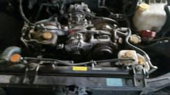 Двигатель. Subaru Forester, SF5 Двигатель EJ20. Под заказ