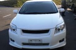 Решетка радиатора. Toyota Corolla Fielder, NZE144G, ZRE142, ZRE144G, NZE144, ZRE142G, NZE141, NZE141G, ZRE144 Toyota Corolla Axio, ZRE142, ZRE144, NZE...