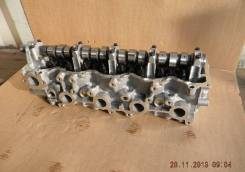 Головка блока цилиндров. Mazda MPV, GE8P, LV5W, LVEW, LVLW, LVLR, GE5P, GEFP, LVEWE, GEEP, GESR Mazda Proceed, UVL6R, UV56R, UF66M, UV66R Mazda Bongo...