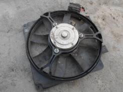 Вентилятор охлаждения радиатора. Лада Калина