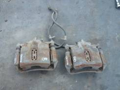 Суппорт тормозной. Honda Accord, CH9 Honda Accord Wagon, CH9 Двигатель H23A. Под заказ