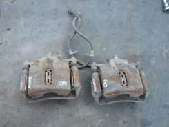 Суппорт тормозной. Honda Accord, CH9 Honda Accord Wagon, CH9 Двигатели: H23A, H23A3. Под заказ