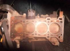Блок цилиндров. Mazda 323, BJ Mazda Familia S-Wagon, BJ5W Mazda Familia, BJ5P, BJ5W Двигатели: ZLDE, ZL
