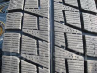 Bridgestone Blizzak Revo2. Всесезонные, износ: 30%, 4 шт