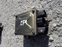 Блок управления рулевой рейкой. Honda Accord, CF4 Двигатель F23A