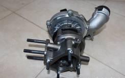 Ремкомплект турбины. Kia Sorento Двигатели: D4CB, D4CB A ENG
