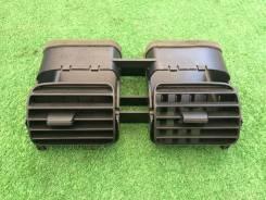 Решетка вентиляционная. Subaru Legacy, BD4, BD5, BG9, BG3, BG4, BG5, BD2, BD3, BGA, BGC, BG2 Двигатели: EJ20D, EJ20H, EJ20E, EJ18E, EJ25D, EJ20R