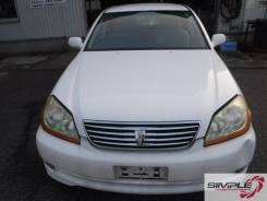 Toyota Mark II. GX110, 1G