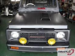 Suzuki Jimny. JA11, F6A