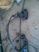 Тросик ручного тормоза. Nissan Primera, WTP12 Двигатель QR20DE