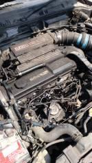 Двигатель в сборе. Mazda Capella, GDFP Двигатель RF