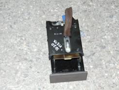 Панель приборов. Toyota Vista, SV30 Двигатель 4SFE