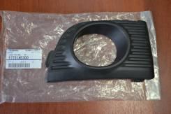 Заглушка бампера. Subaru Legacy, BH9, BH5 Двигатели: EJ254, EJ204, EJ202, EJ208, EJ206
