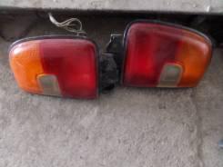 Стоп-сигнал. Toyota RAV4, SXA11 Двигатель 3SFE