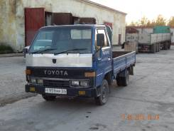 Toyota ToyoAce. продам, 2 500куб. см., 2 000кг., 4x2