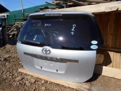 Крышка багажника. Toyota Wish, ANE11, ANE10, ZNE10, ZNE14, ZNE14G, ZNE10G, ANE10G, ANE11W