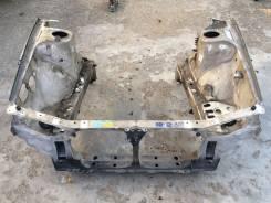 Рамка радиатора. Subaru Legacy, BD4, BG7, BD5, BG9, BG3, BG4, BD2, BG5, BD3, BGA, BGB, BD9, BGC, BG2 Двигатели: EJ20, EJ20D, EJ22E, EJ20H, EJ20E, EJ18...