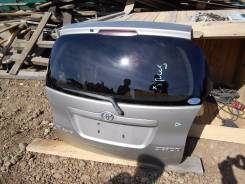 Крышка багажника. Toyota Corolla Spacio, NZE121N, ZZE124, NZE121, ZZE122, ZZE124N, ZZE122N