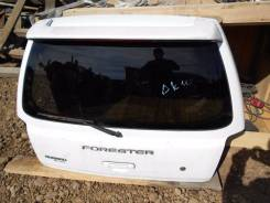 Крышка багажника. Subaru Forester, SF5