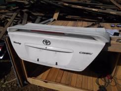 Крышка багажника. Toyota Camry, ACV30