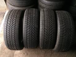 Bridgestone Blizzak LM-80. Зимние, без шипов, износ: 20%, 4 шт
