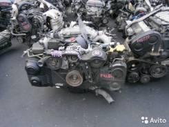 Двигатель. Subaru: Legacy, Justy, Leone, Outback, E12, Impreza, Impreza WRX, BRZ, Forester, Libero, SVX, Tribeca