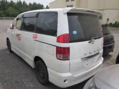 Стекло боковое. Toyota Noah, AZR65, AZR65G, AZR60G, AZR60 Двигатель 1AZFSE