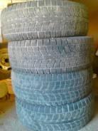 Dunlop Grandtrek SJ6. Всесезонные, износ: 60%, 4 шт