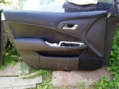Обшивка двери. Toyota Crown, GRS204, GRS201, GRS200, GRS203, GRS202
