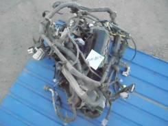 Электропроводка. Toyota Hiace, LH222, TRH223, KDH222, TRH221, KDH220, TRH213 Двигатели: 2TRFE, 5LE, 2KDFTV