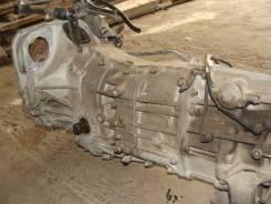 МКПП для Subaru Impreza