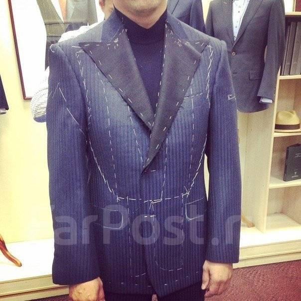 c618ca8ec06 Индивидуальный пошив мужской одежды на вашу фигуру - Одежда и обувь ...