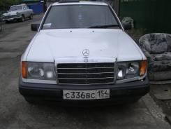 Mercedes-Benz E-Class. 124, 103