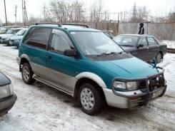 Mitsubishi RVR. N11W N13W N21W N23W N28W, 4D68 4G67