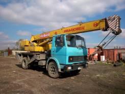 Ивановец. Продается Автокран 14тонн, 11 150 куб. см., 14 000 кг., 14 м.