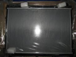 Радиатор охлаждения двигателя. Mazda MPV, GE5P, GE8P, GEEP, GEFP, GESR, LV5W, LVEW, LVEWE, LVLR, LVLW Двигатель WLT