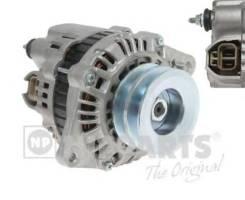 Генератор. Mazda MPV, LVEWE, GESR, LVLR, GEFP, GE5P, GEEP, GE8P, LVLW, LV5W, LVEW Двигатель WLT