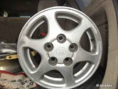Toyota Camry. 5.5x5, 5x100.00